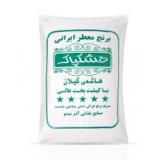 برنج هاشمی ایرانی 10 کیلویی خشکپاک