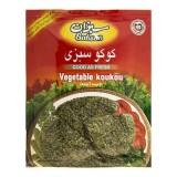 کوکو سبزی 60 گرمی سبزان