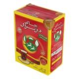 چاي ساده خارجي 250 گرمي دوغزال