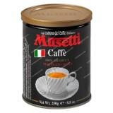 قهوه عربيکا 250 گرمي براي موکا موزتي Musetti