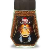 قهوه فوري شيشه اي 100 گرمی اسپرسو بون آروما