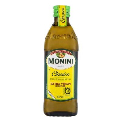 روغن زیتون بابو 500 میلی لیتر مونینی Monini