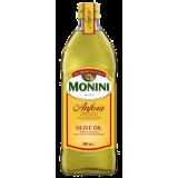 روغن زیتون سرخ کردنی بی بو 1 لیتری مونینی Monini