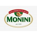 روغن زيتون بي بو سرخ کردني 2 ليتري مونینی Monini