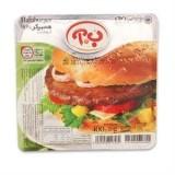 همبرگر 90 درصد 400 گرمی ب آ