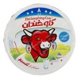 پنیر گاو خندان 8 عددی روزانه