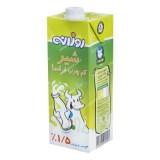 شیر کم چرب 1 لیتری اسلیم 1.5 درصد چربی روزانه