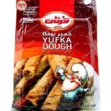 خمیر یوفکا 450 گرمی فرنان