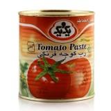 رب گوجه فرنگی 800 گرمی یک و یک
