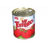 رب گوجه فرنگي 800 گرمي آسان باز شو شيرين عسل
