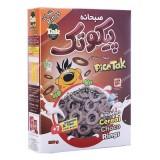 صبحانه حلقه اي کاکائويي 200 گرمی غني شده پيکوتک