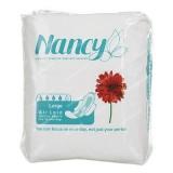 نوار بهداشتی سایز بزرگ 12 عددی نانسی