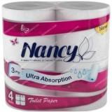 دستمال حوله چهار قلو کاغذی نانسي