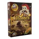 کورن فلکس بالشتی شکلاتی 275 گرمی پنگوئن