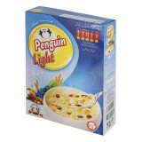 صبحانه میوسلی بدون شکر 375 گرمی پنگوئن