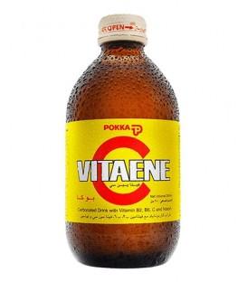 نوشابه انرژی زا ویتامین سی