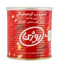 رب گوجه فرنگی 800 گرمی روژین تاک