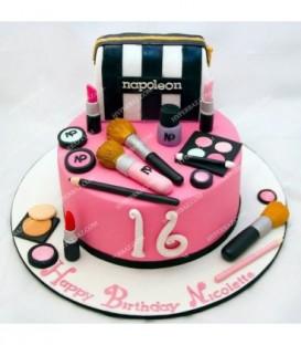 کیک لوازم ارایش