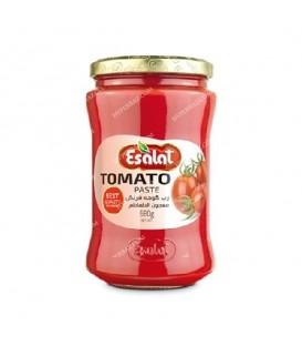 رب گوجه فرنگی 680 گرمی شیشه ای اصالت
