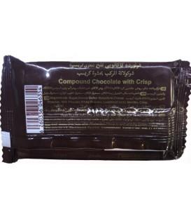 شکلات 45 گرمي دارک دارکوب باراکا