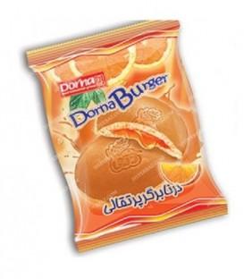 کلوچه درنا برگر پرتقال 40 گرمی درنا