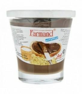 شکلات صبحانه 110 گرمی کنجدی فرمند
