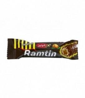 شکلات رامتین تلخ 21 گرمی شونیز