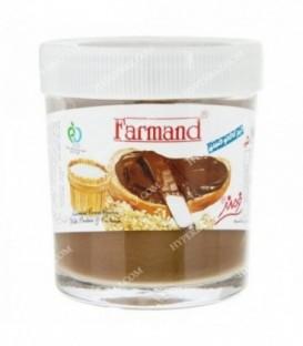 شکلات صبحانه 200 گرمی کنجدی فرمند