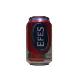 ماالشعير قوطي توت فرنگي 330 سي سي EFES