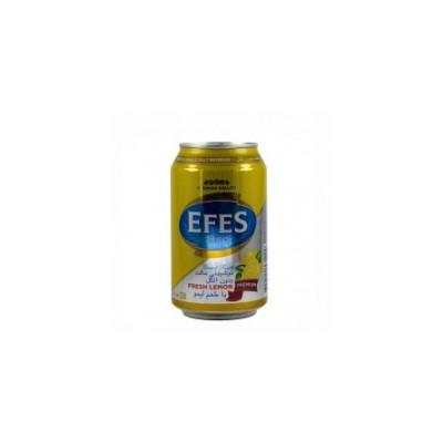 ماالشعير قوطي ليمو 330 سي سي EFES