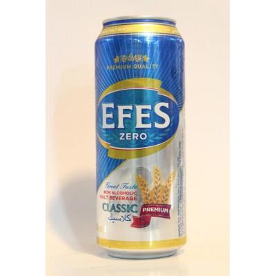 ماالشعير قوطي کلاسيک 500 سي سي EFES
