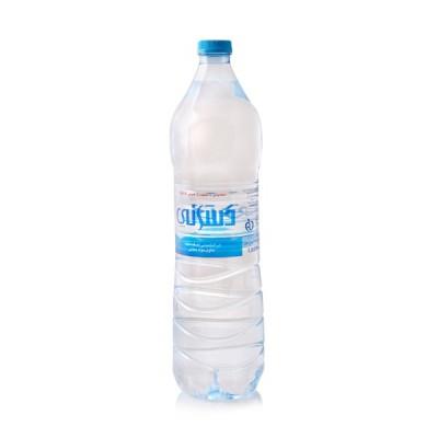 آب آشامیدنی 1500 سی سی دسانی