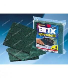 اسکاچ سبز 3 عددی آریکس ARIX