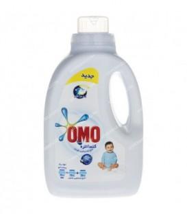 مایع لباسشویی کودک 1.35 لیتری امو