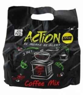 پودر قهوه فوري سه دريک اکشن