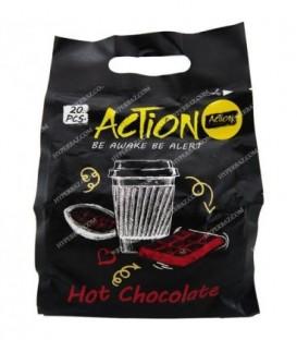 پودر شکلات داغ اکشن