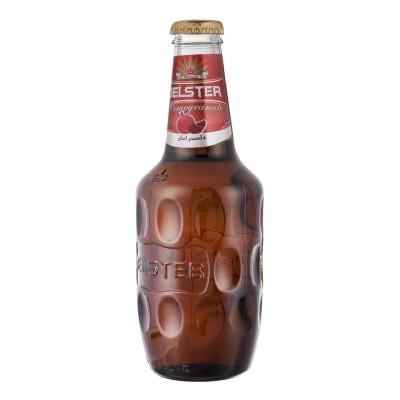 ماء الشعیر انار 330 سی سی دلستر بطری