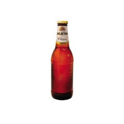 ماء الشعیر کلاسیک 330 سی سی دلستر بطری
