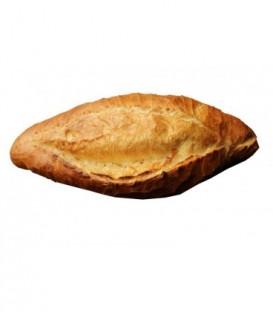 نان اکمک گندم ترکیه ای قیمت هر عدد