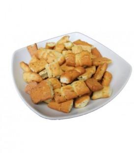 نان چوبوک سیر ترکیه ای قیمت 250 گرم