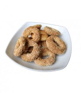 نان سیمیت کاندیل ترکیه ای قیمت هر 250 گرم