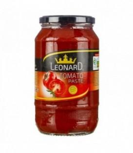 کنسرو رب گوجه فرنگی 1050 گرم لئونارد