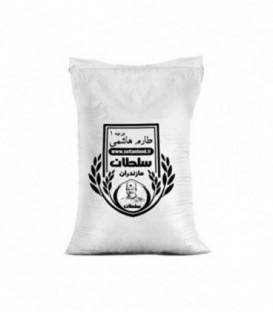 برنج ایرانی 10 کیلوگرمي طارم هاشمی سلطان