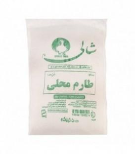 برنج طارم محلي 10 کيلوگرمي شالي