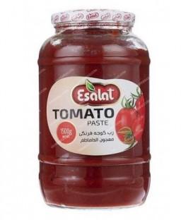 رب گوجه فرنگی شیشه 1500 گرمی اصالت