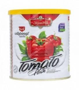 کنسرو رب گوجه فرنگی 800 گرمی شاهسوند
