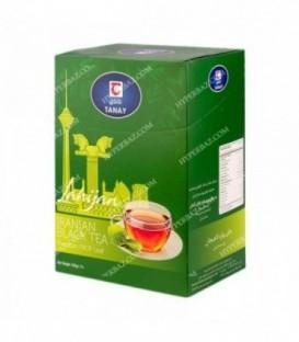 چای بهاره لاهیجان 500 گرمی تانای