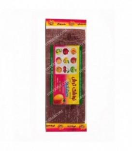 لواشک زردآلو 90 گرمی سلفون خشکپاک
