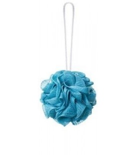 لیف حمام توری طرح گل کاتوس