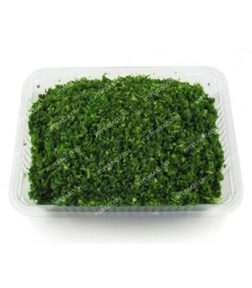 سبزی خورشتی سرخ شده بسته یک کیلویی